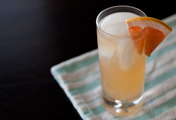 paloma cocktail grapefruit