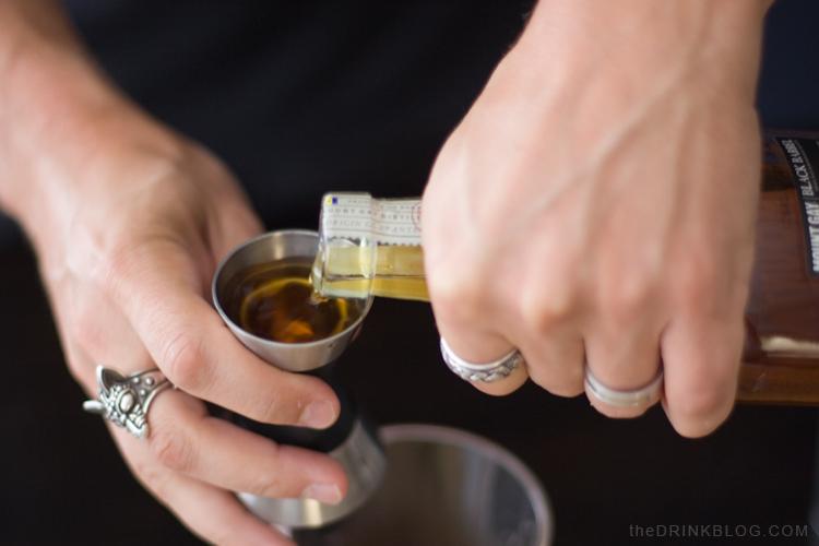 grog rum