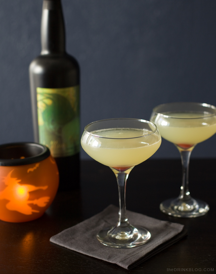corpse reviver absinthe recipe