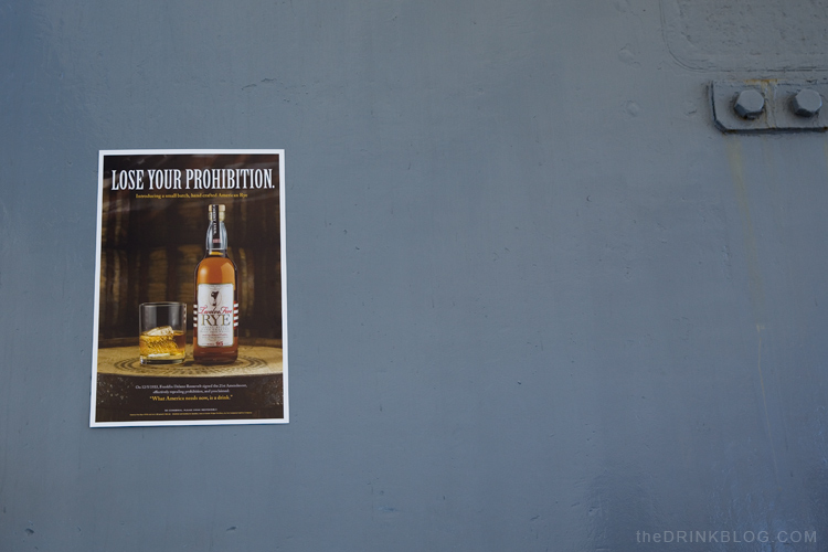 lose your prohibition