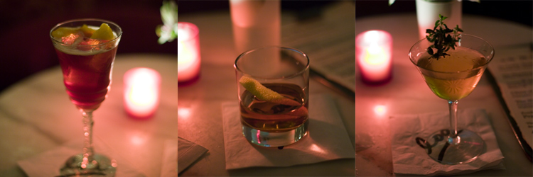 cocktails loa bar new orleans