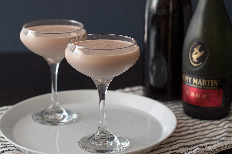 Brandy Alexander: A Milkshake in Cocktail Form | The Drink Blog