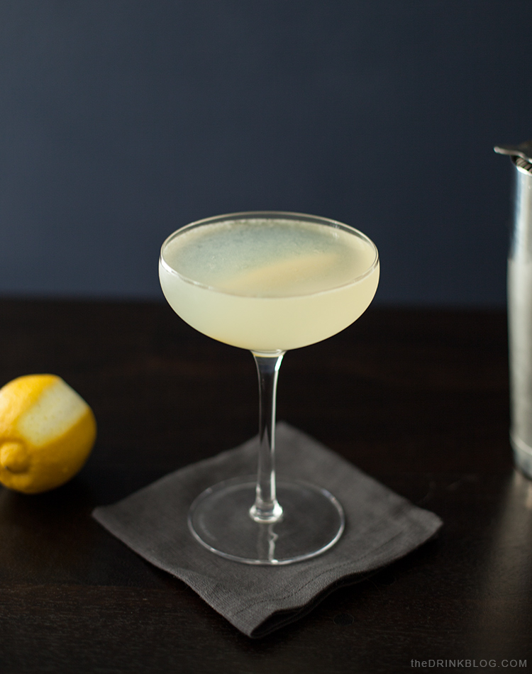 Lemon Drop: A Martini for Lemon Lovers | The Drink Blog