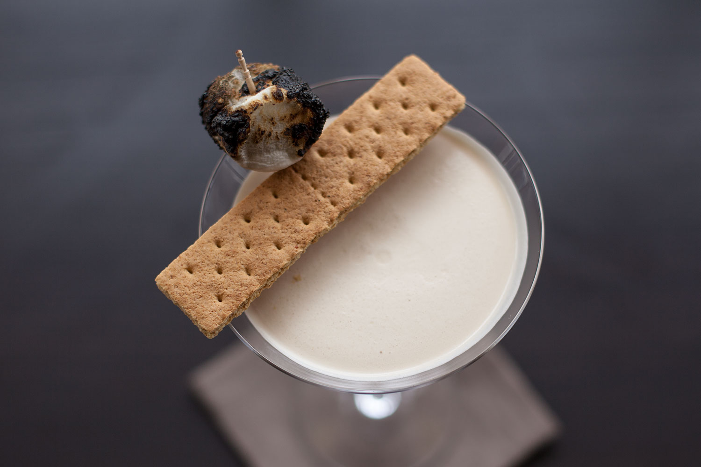 smore martini
