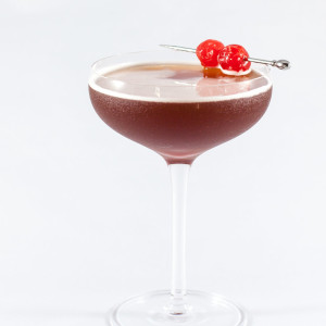 Cherry Blossom: A Cherry Cocktail Celebrating Japan | The Drink Blog