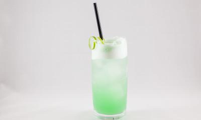 green fizz