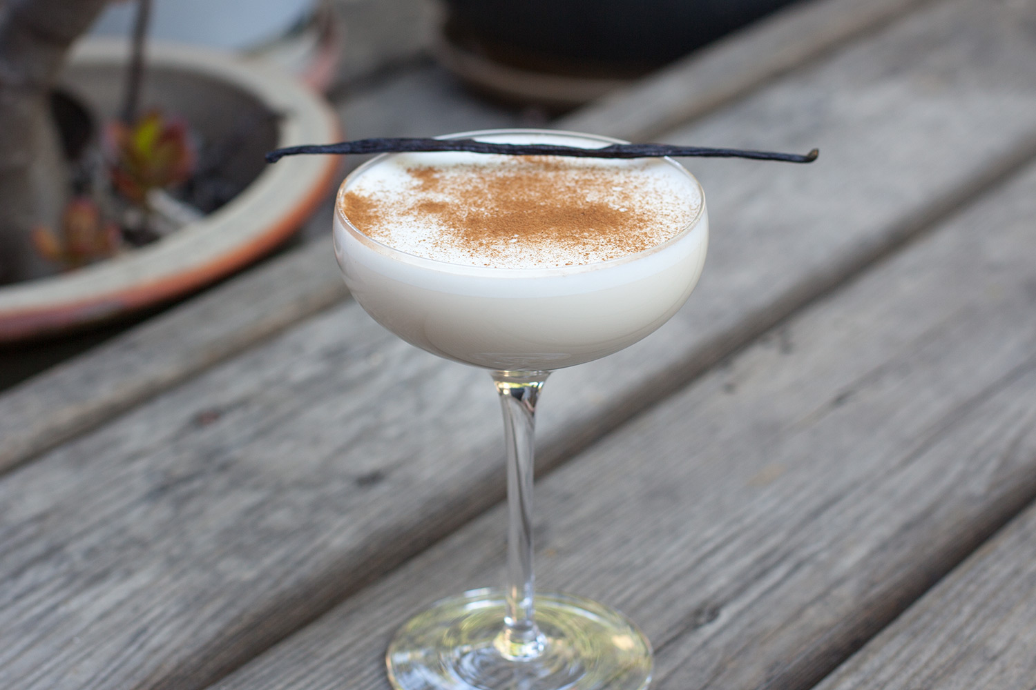 tres leches cocktail