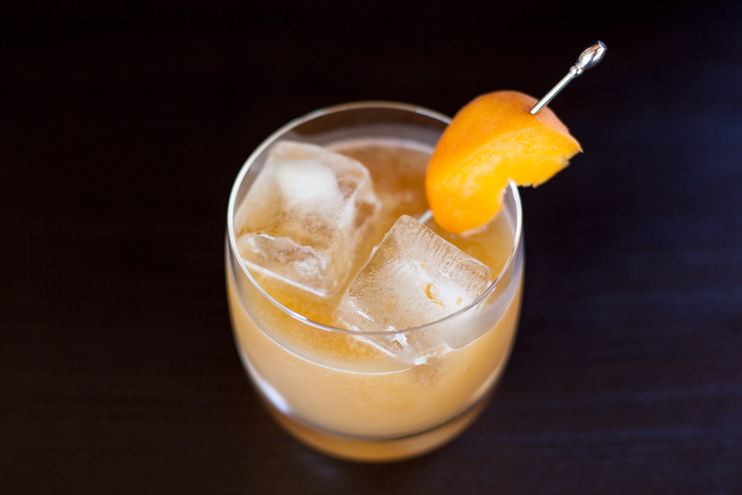 apricot whisky sour