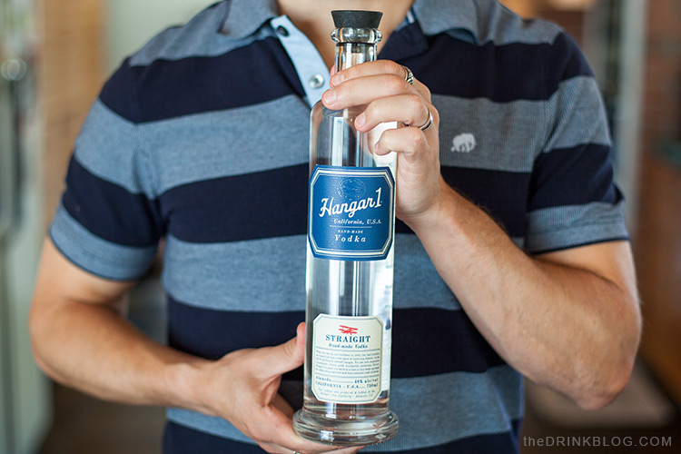 hangar1 vodka