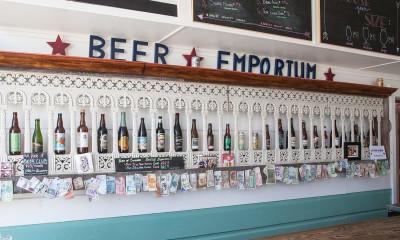 babis beer emporium