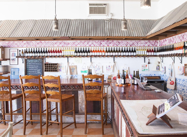 casa dumetz wines