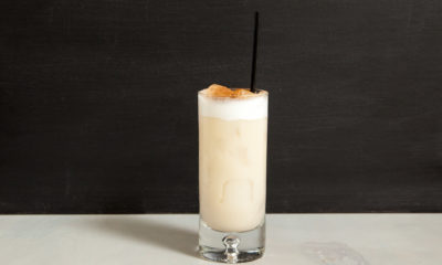 horchata cocktail
