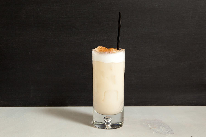 horchata cocktail
