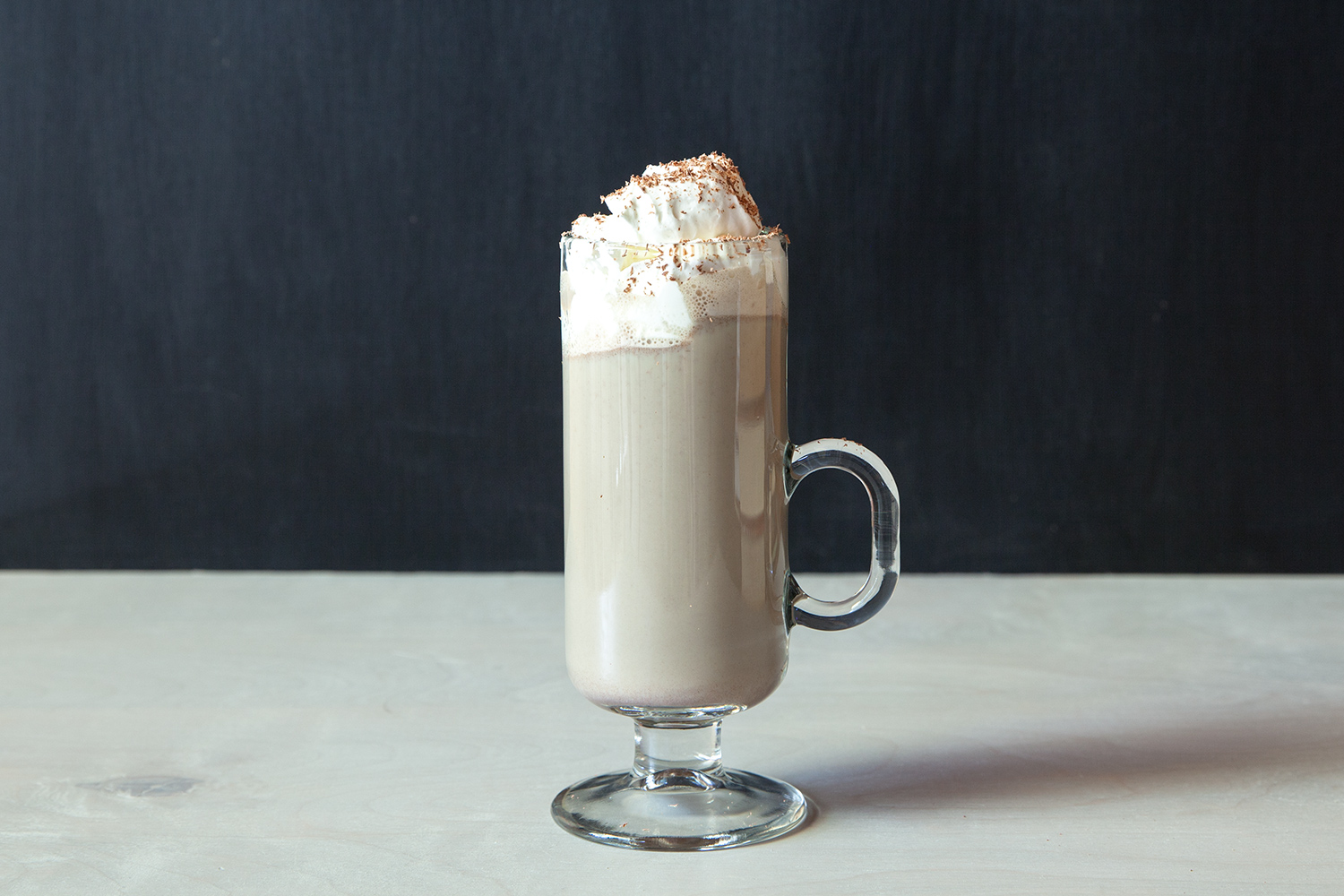 Archer S Peppermint Patty Hot Chocolate And Booze Why Yes The